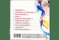 Henrik Freischlader - Blues For Gary [CD]