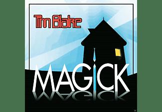 Tim Blake - MAGIK  - (CD)