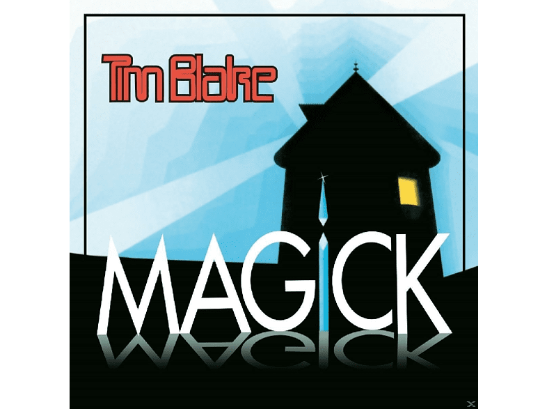 Tim Blake - MAGIK [CD]