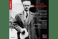 Vienna And Berlin Philharmonic & Fu - SINFONIE 4 [SACD Hybrid]