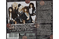Warrant - DIRTY ROTTEN FILTHY STINKING RICH [CD]