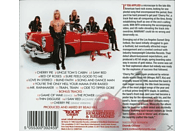 Warrant - CHERRY PIE [CD]