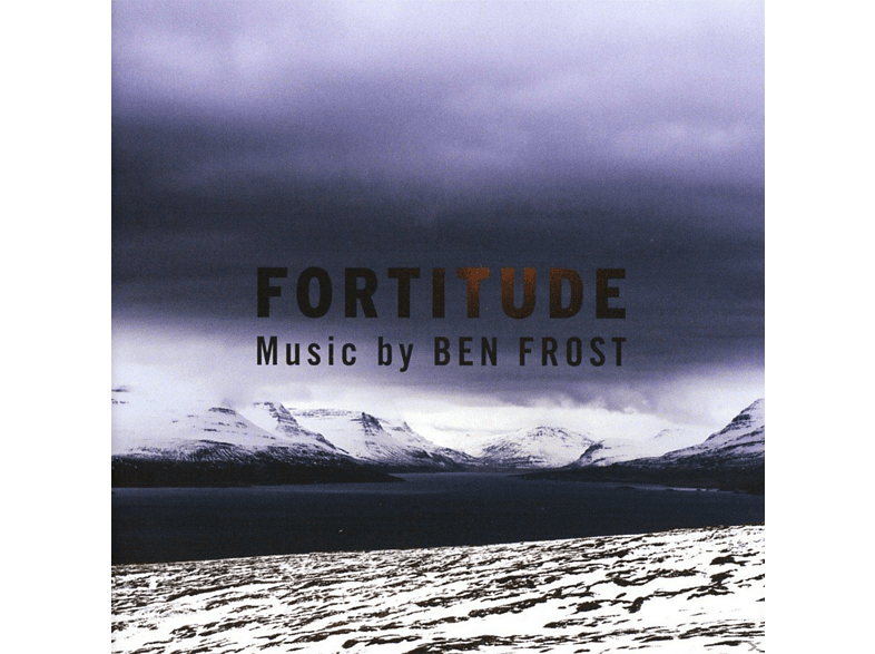 Ben Frost - Music From Fortitude [CD]