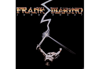 Frank Marino - JUGGERNAUT  - (CD)