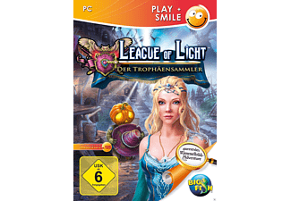 League of Light: Der Trophäensammler - PC