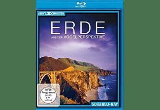 Die Erde aus der Vogelperspektive Blu-ray