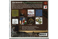 John Browning - John Browning-The Complete RCA Album Collection [CD]