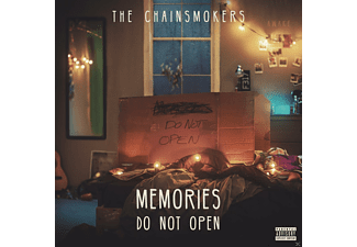 The Chainsmokers - Memories...Do Not Open  - (CD)