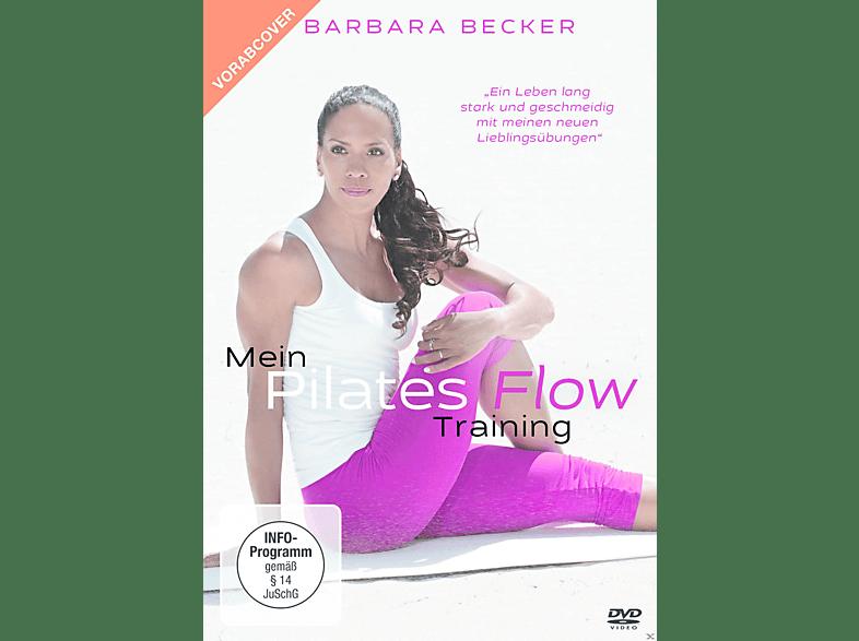 Mein Pilates Flow Training [DVD]