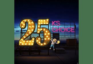 K's Choice - 25  - (CD)