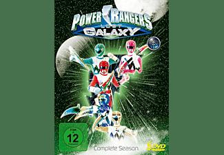 Power Rangers - Lost Galaxy - Staffel 7 DVD