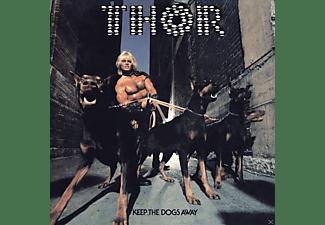 Thor - Keep The Dogs Away  - (CD)