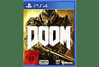 DOOM - 100% Uncut (Software Pyramide) [PlayStation 4]