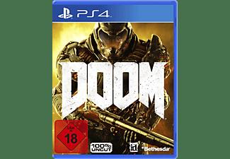DOOM - 100% Uncut (Software Pyramide) - [PlayStation 4]