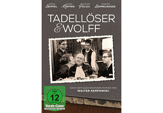Tadellöser & Wolff DVD