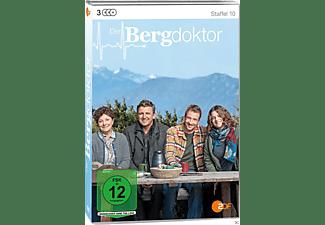 Der Bergdoktor - Staffel 10 DVD