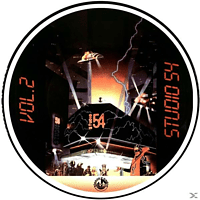 VARIOUS - Studio 54 Vol. 2 [Vinyl]