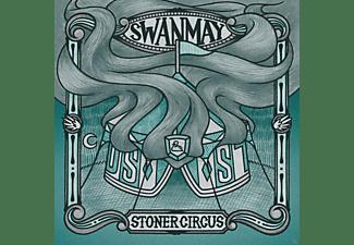 Swanmay - Stoner Circus  - (CD)