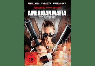 American Mafia - Vergebung ist keine Option DVD