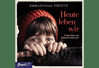 Heute leben wir  - (CD)