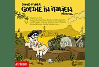 Goethe in Italien - (CD)