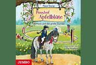 Ponyhof Apfelblüte 09: Samson und das große Turnier - (CD)