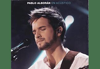 Pablo Alboran - Pablo Alboran - Acustico  - (CD)