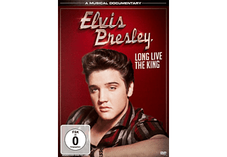 Long Live The King DVD