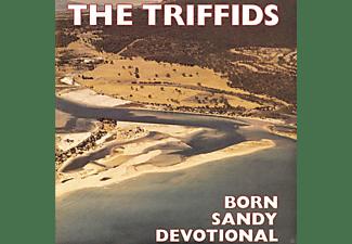 The Triffids - Born Sandy Devotional  - (CD)