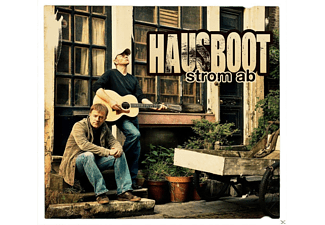 Hausboot - Strom Ab (Deluxe Edition Digipak)  - (CD)
