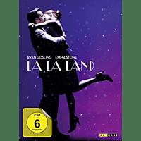 La La Land (Soundtrack Edition) [DVD + CD]