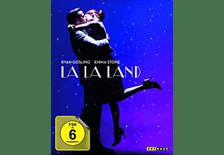 La La Land (Soundtrack Edition) Blu-ray