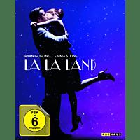 La La Land (Soundtrack Edition) [Blu-ray]