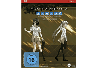 Yosuga No Sora - Vol. 3 DVD