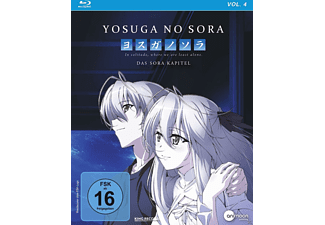 Yosuga No Sora - Vol. 4 Blu-ray