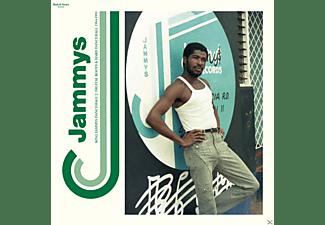 VARIOUS - King Jammys Dancehall,Vol.2 (2LP)  - (Vinyl)