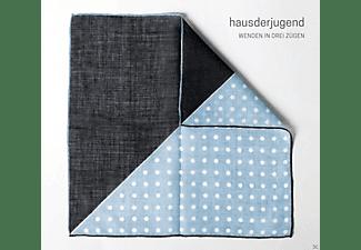 Hausderjugend - Wenden In Drei Zügen  - (Vinyl)