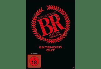 Battle Royale (Uncut) DVD