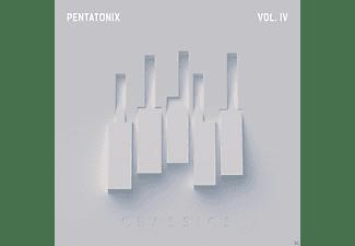 Pentatonix - PTX Vol.4-Classics  - (Maxi Single CD)