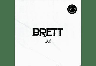 Brett - EP#2 (Limitierte 12inch Vinyl)  - (Vinyl)