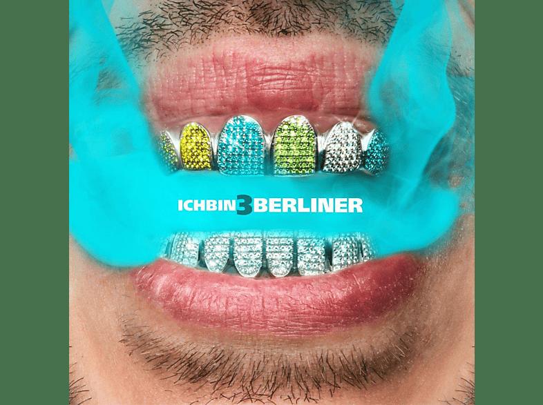 Ufo361 - Ich Bin 3 Berliner [CD]