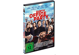 Dirty Office Party  DVD