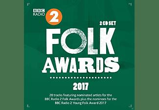 VARIOUS - BBC Radion 2 Folk Awards  - (CD)