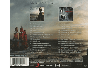 Andrea Berg - Abenteuer  - (CD)