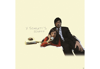 Scarlett's Fall - Scarlett's Scared (LP)  - (Vinyl)