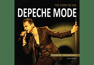 Depeche Mode - Teh Story So Far  - (CD)