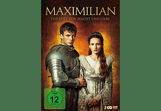Maximilian DVD
