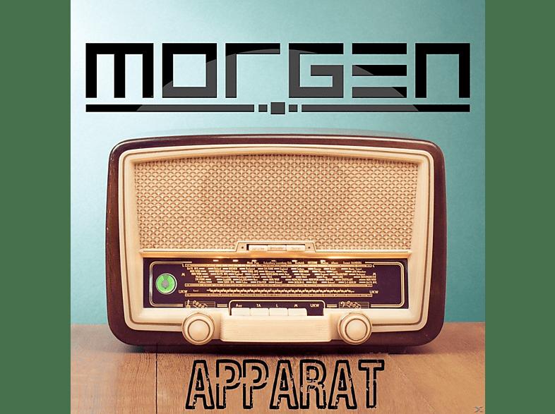 Morgen - Apparat [CD]