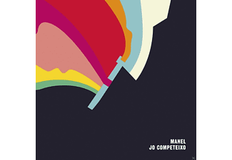 Manel - Jo Competeixo  - (CD)