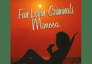 Fun Lovin' Criminals - Mimosa  - (CD)